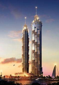 Emirati Arabi, Dubai | #Casedilusso #LuxuryEstate