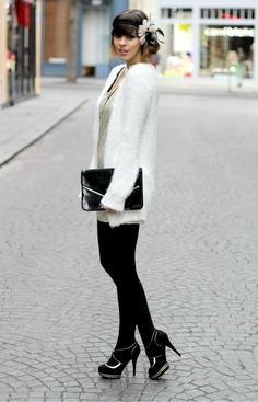 Swiss Fashion Blogger, Maryleen Blog: fashionbirds.net. Outfit:  Chic~ Repinned by Federal Financial Group LLC #FederalFinancialGroupLLC #FFG http://ffg2.com