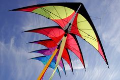 Prism Kite Technology | Nexus 5 Stack