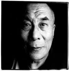 Cuando leí la historia de cómo se conoce a la reencarnación del nuevo Dalai Lama quedé prendada de este personaje tan místico y espiritual