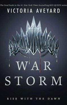 #wattpad #fanfiction *This is a fan fiction of what I think should or will happen in the next book of the red queen series 'War Storm'* Cal chose the crown over Mare Leaving her all alone in the darkness. Mare, choosing to give up for a while leaves for 8 years, making them believe she has died. For 8 years...