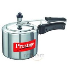 Nakshatra Pressure Cooker