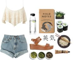 """""""Untitled #209"""" by elisaxsimmons ❤ liked on Polyvore"""