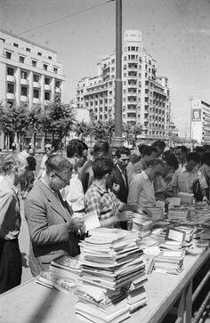 Todo el mundo puede leer: el analfabetismo empezaba a erradicarse (1956)