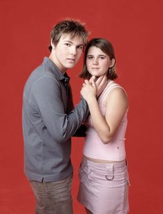 Dillon & Georgie - General Hospital #GH  (I miss them!)
