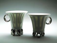 Bell cups