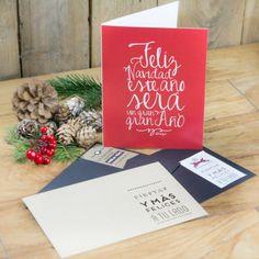 Tutorial postales felicitación Navidad Mr.Wonderful. Puedes descargarlo en http://muymolon.com