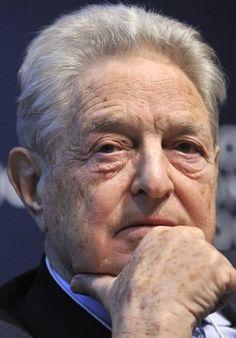3 valores de pequeña capitalización por los que apuesta George Soros   BolsaSpain