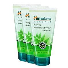 Himalaya Face wash -for different skin types #herbalfacewash #himalayaherbals #facewash  Shop Now: http://www.buydirekt.com/catalogsearch/result/index/?cat=0&manufacturer=133&q=%22face+wash%22