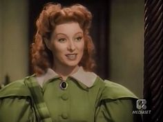 "Everything About Greer Garson -- Colourized still pictures from ""Pride and Prejudice"" Darcy Pride And Prejudice, Greer Garson, Still Picture, Louisa May Alcott, Charlotte Bronte, Jane Austen, Golden Age, Goddesses, Everything"