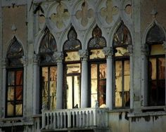 Venice Italy / photography / windows