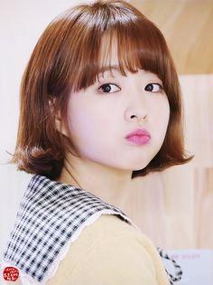 Park Bo Young, Korean Actresses, Asian Actors, Korean Actors, Korean Short Hair, Korean Face, Park Hyung Sik, Young And Beautiful, Beautiful Asian Girls