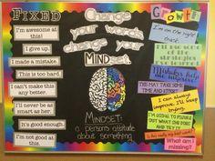mental health bulletin board ideas - Google Search