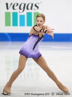 12-World Junior 世界ジュニア / フィギュアスケート of Eurasia-Sports