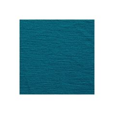 Merino Jersey  Farbe Petrol