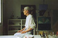 Maija Isola from the book Maija Isola: life, art, Marimekko (2005).