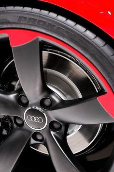 2013 Audi TT-RS - by Gordon Dean II