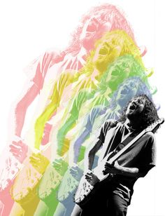 John Frusciante. Vale la pena pararse a escuchar atentamente THE WILL TO DEATH. http://www.youtube.com/watch?v=G7VWAr2WI4Y
