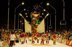 Carnaval de Gualeguaychú, Entre Ríos, Argentina