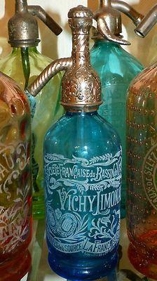 Dream Seltzer bottle.