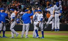 Why the Kansas City Royals Should Win the World Series