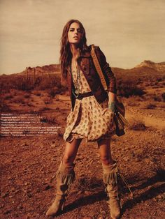 Clara Alonso | #hippie  #bohemian #gypsy #boho