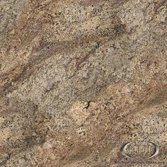 Silver Cream Granite - Kitchen Countertop Ideas