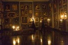 """PENNY DREADFUL """"What Death Can Join Together"""" 1x6"""