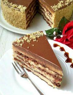 domaci-recepti-badem-karamel-torta