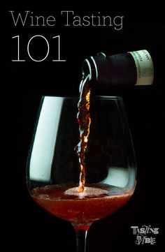 """6 wine tasting tips you need to know. #wineeduction www.LiquorList.com """"The Marketplace for Adults with Taste!"""" @LiquorListcom  #LiquorList"""