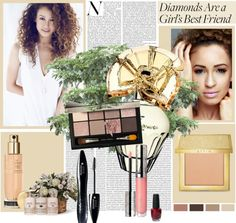 """Untitled #13"" by ninakaticd on Polyvore"
