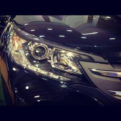 Honda salón del automóvil