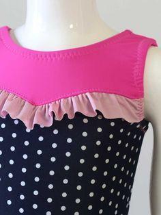 leotard sewing pattern, swimsuit pattern, swimwear pattern