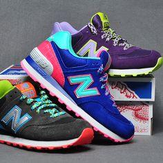 2013 zapatos auténticos de los zapatos de los hombres NB574 palabra 12N New Balance zapatillas compra de equilibrio