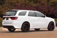 durango sxt rallye package Google Search Durango RT