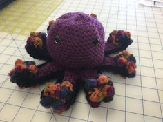 Dice Bag, Octopus, Teddy Bear, Toys, Animals, Activity Toys, Animales, Animaux, Toy