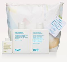 Evo Calming haze Gift Pack (Free Shipping) Value $105 - $69.90 : Hair Products Online - Buy Hair And Beauty Products Online - Professional Hair Products