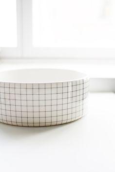 Grid Bowl | Sophie ☁