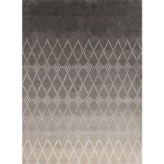 Linie Design Misty Rug The Misty rug features a gleaming pattern of interwoven…