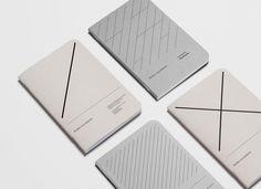 Architecture Brand Development by Buenaventura Estudio Gfx Design, Layout Design, Graphic Design, Identity Design, Visual Identity, Brand Identity, Corporate Design, Business Card Design, Book Design