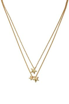 See Stars Necklace