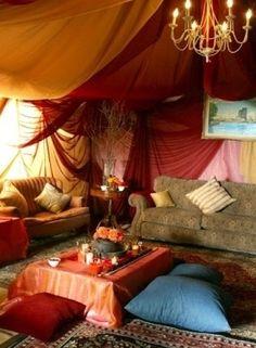 die 24 besten bilder von orientalisches zimmer bohemian decorating home decor und moroccan room. Black Bedroom Furniture Sets. Home Design Ideas