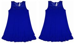 G R Garments is best manufacturer, Supplier & trader of Girls Wear Items. We are girls wear supplier as well as girls wear manufacturer & girls wear exporter also. We are having the items such as Girls Casual Top, Tank Tops, Short Tops, Evening Tops, Ladies Fancy T-Shirts etc. We avails our best items to the clients and we supply all over in India as well as in other countries.