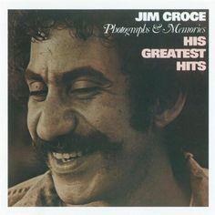 "Jim Croce ""Photographs and Memories"""