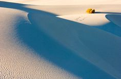 The Journey White Sands National Monument, New Mexico, Journey, The Journey