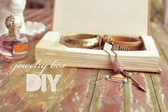 jewelry box!