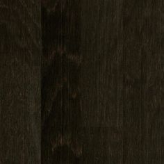 Armstrong Timberland Hickory Blackened Brown Hardwood