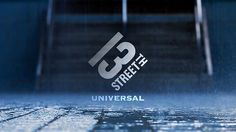 13th Street Universal  13th Street is the number one crime and drama channel in Europe.