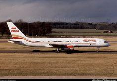 Air 2000 Boeing 757-200 (G-OOOS) - Edinburgh |EDI|