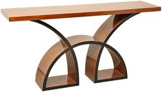 Robert Mallet-Stevens Art Deco Furniture, Funky Furniture, Furniture Design, Design Fields, Bertrand, Woodworking, Console Tables, The Originals, Architecture